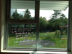 Window Math